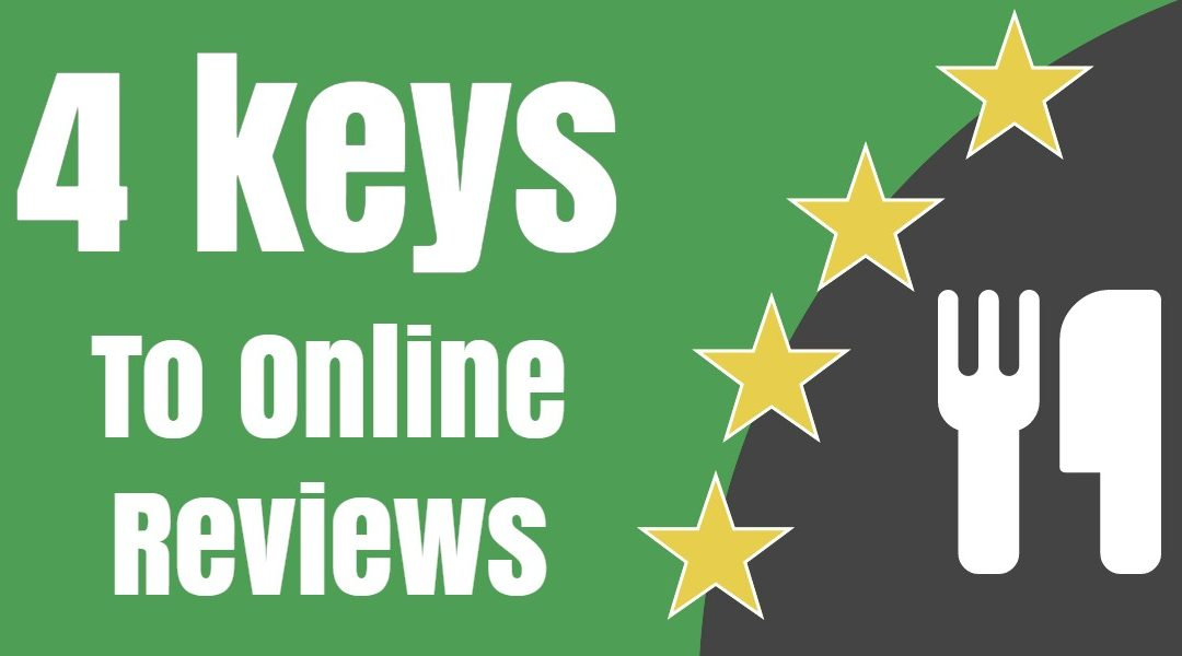 4 Keys To Finding A Great Restaurant By Online Reviews