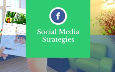 Social Media Strategies To Generate Business