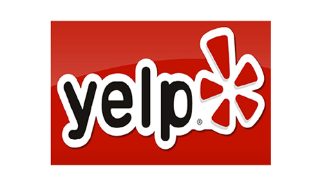 I had a dream all my friends reviewed me on Yelp!
