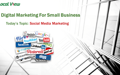 Social Media Marketing Presentation (Free Download)