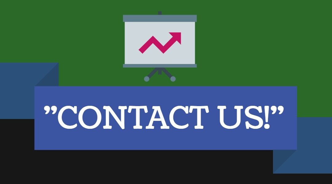 "Are You Still Using ""Contact Us"" as a Way to Get Leads?"