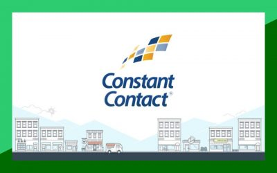 Constant Contact – Features and Benefits