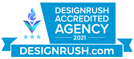 designrush accredited agency local view
